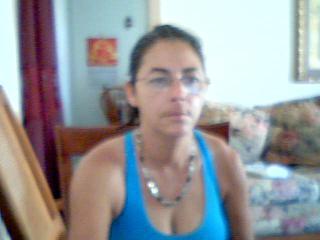 Lumaster, Mujer de Havana buscando pareja