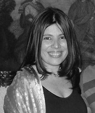 Luzia, Mujer de Lima buscando conocer gente