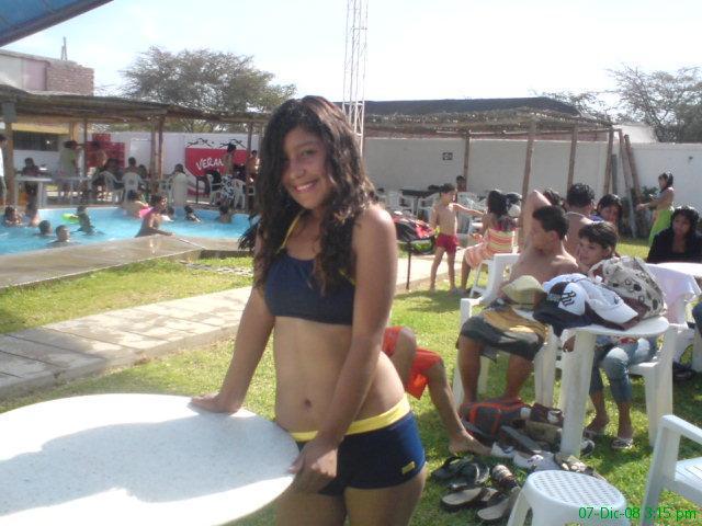 M4t4dora, Chica de Marcona buscando conocer gente