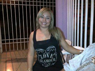 Mabys, Mujer de Santa Marta buscando pareja