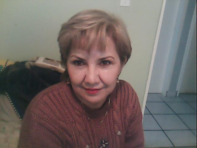 Maccame, Mujer de Tijuana buscando conocer gente