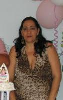 Mafaldass, Mujer de Bucaramanga buscando pareja