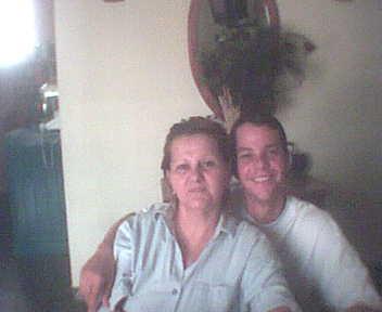 Magas, Mujer de Distrito Nacional buscando pareja