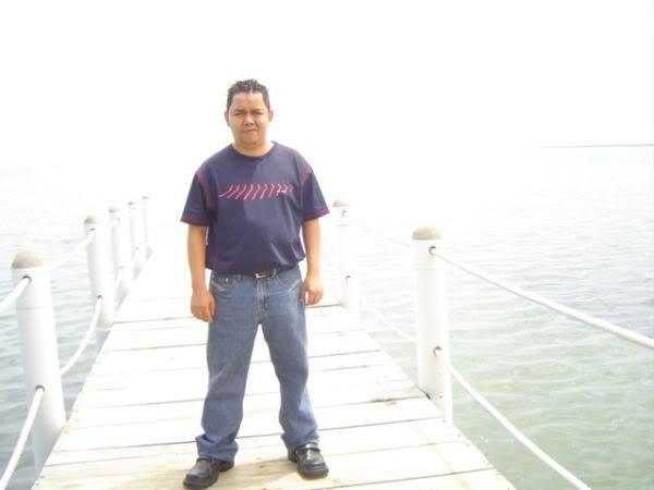Maicol1642, Chico de San Pedro Sula buscando pareja