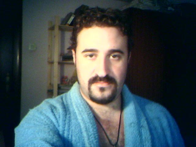 Maltes55, Hombre de Santander buscando conocer gente