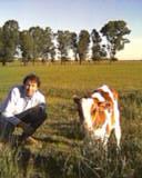 Marce33, Hombre de Buenos Aires buscando amigos