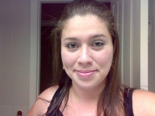 Marce_lita, Chica de Barrio Escalante buscando pareja