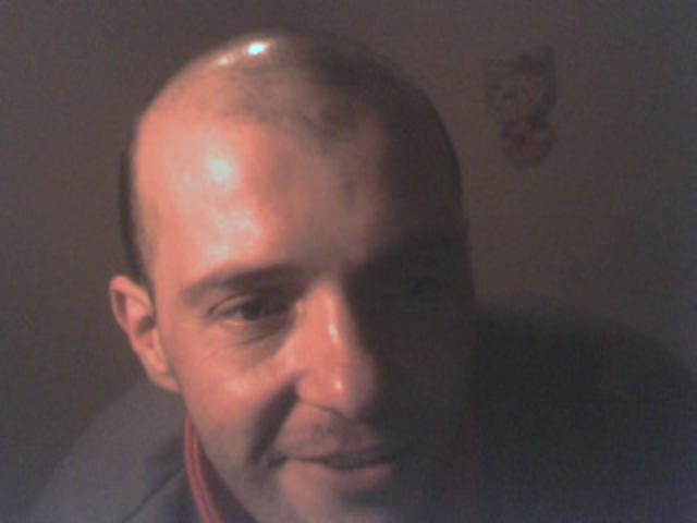 Marcelo_33, Hombre de Rosario buscando pareja
