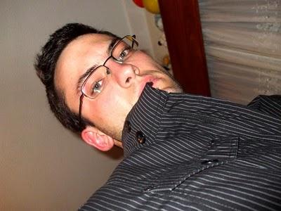 Marcos6789, Hombre de Barcelona buscando pareja