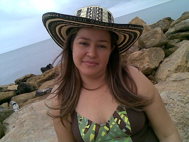 Margarita02, Mujer de Cerete buscando pareja