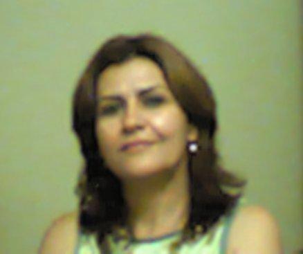 Mariae, Mujer de Pittsfield buscando una relación seria
