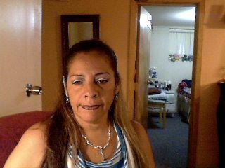 Mariangel2, Mujer de Nueva York buscando pareja