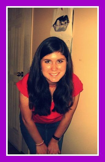 Maribm, Chica de San Borja buscando pareja