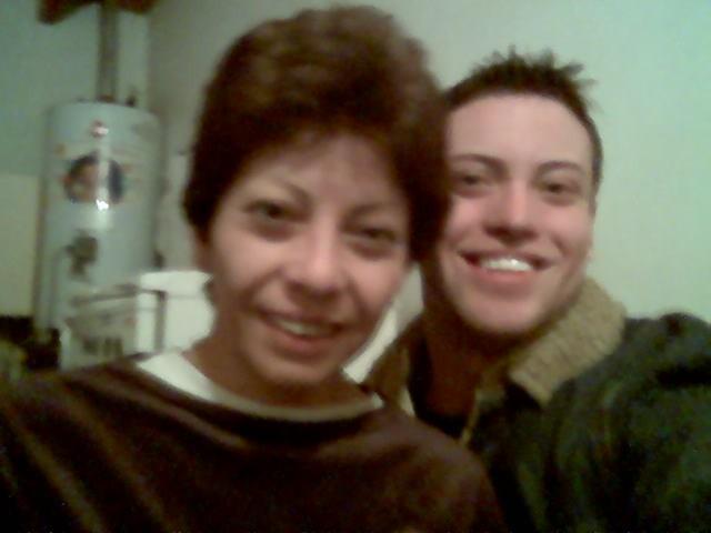 Marisa42, Mujer de Mendoza buscando pareja