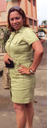 Marjoriee, Mujer de Los Rios buscando pareja