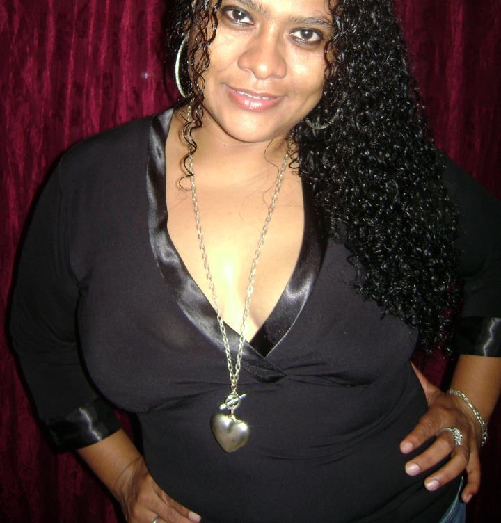 Marlen38, Mujer de El Progreso buscando pareja
