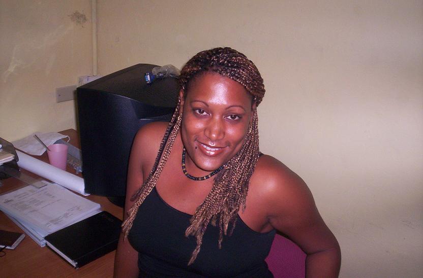 Maruy, Mujer de La Habana buscando amigos