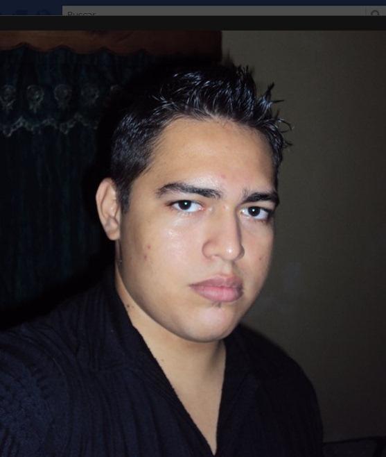 Marvin3008, Chico de Tegucigalpa buscando amigos