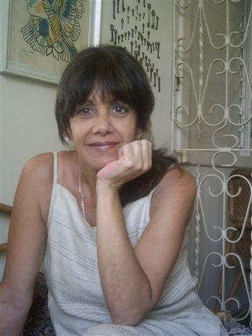 Maryeug, Mujer de  buscando conocer gente