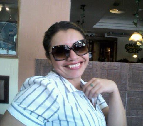 Maryzul, Mujer de Panamá buscando pareja