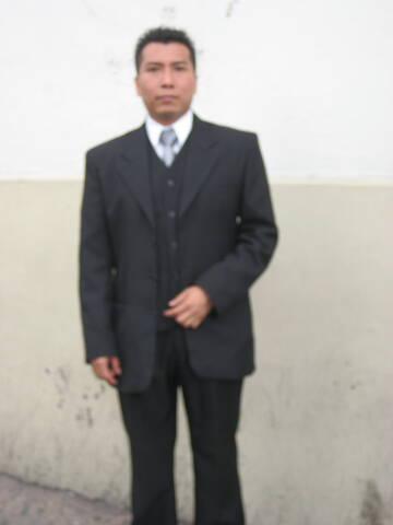 Mateo75, Hombre de Coyoacan buscando pareja