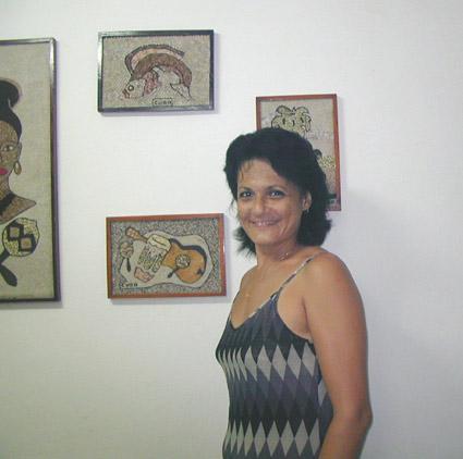 Materesita, Mujer de Ciudad De La Habana buscando pareja
