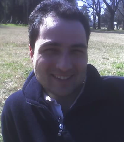 Maxi78, Chico de Buenos Aires buscando pareja
