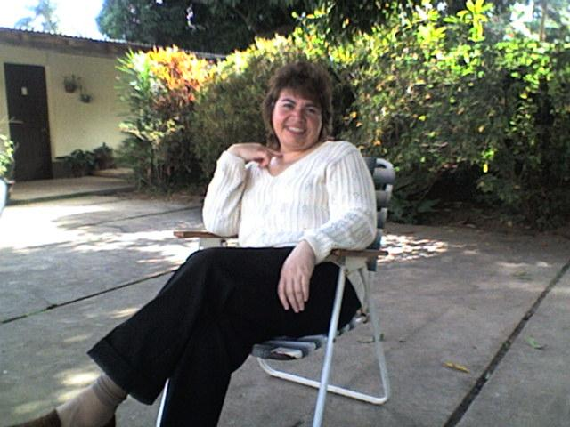 Mburucuyapot, Mujer de Corrientes buscando pareja