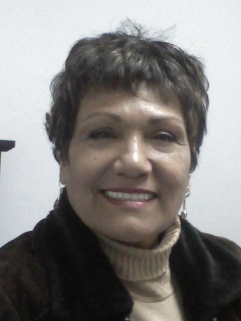 Mendy, Mujer de Lima buscando pareja