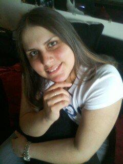 Meriam, Chica de Worcester buscando pareja