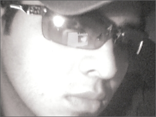Mew21, Chico de Cordoba buscando conocer gente