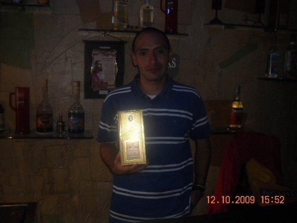 Micvar, Hombre de Puerto de Oro buscando pareja