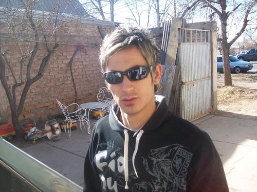 Buscando pareja en argentina