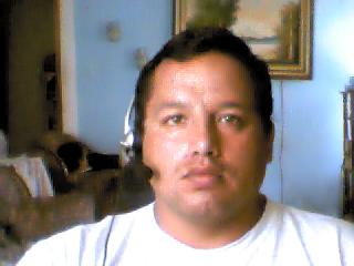Miky3708, Hombre de Tepexpan buscando una relación seria