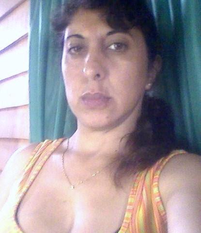 Mir62, Mujer de San Miguel de Tucumán buscando pareja
