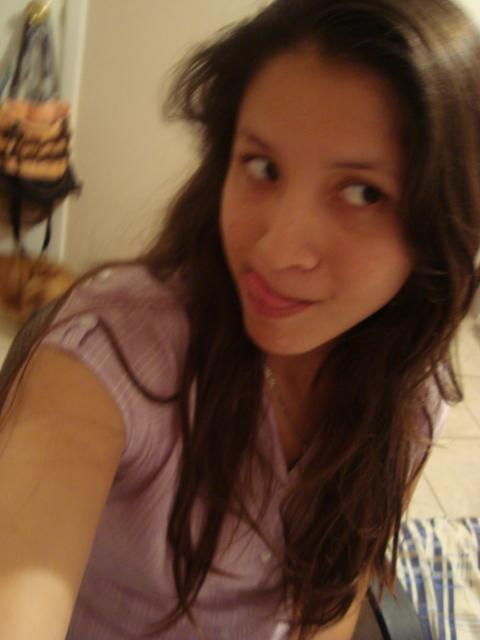 Mirella2008, Chica de Santiago de Surco buscando pareja
