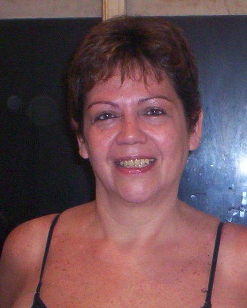 Mirita, Mujer de Corrientes buscando pareja