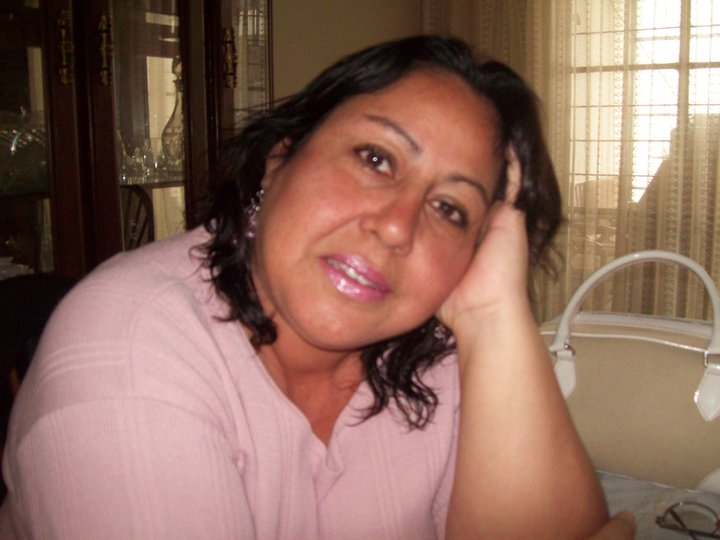 Moni62, Mujer de Distrito de Lima buscando pareja