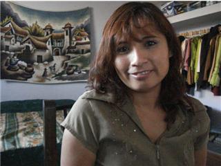 Monik36, Mujer de Los Olivos buscando pareja