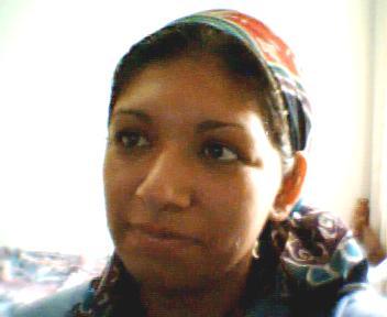 Monita, Chica de Santiago de Surco buscando pareja