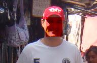 Morenobrasil, Hombre de San Paulo buscando conocer gente