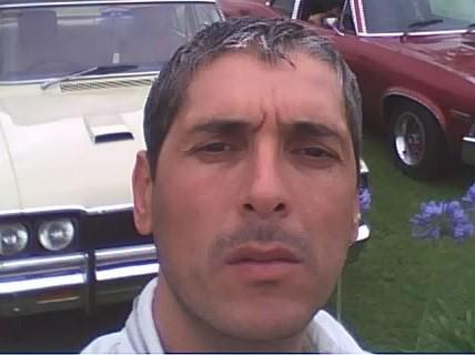 Mudisio, Hombre de Rosario buscando pareja
