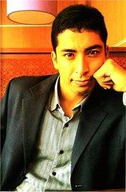 Murguero, Hombre de Lima buscando conocer gente