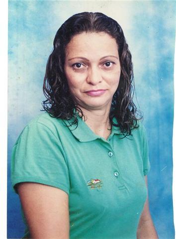 Nancy895, Mujer de Barranquilla buscando pareja