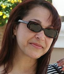 Nataly, Mujer de Nueva York buscando pareja