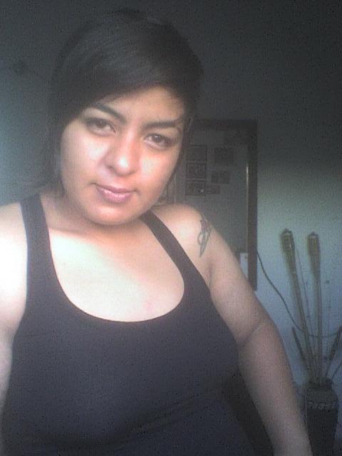 Natytaz, Chica de Avellaneda buscando conocer gente