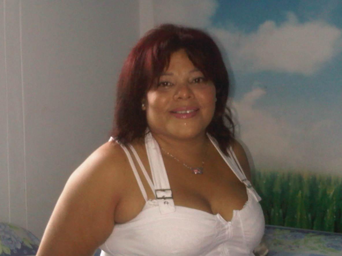 Natzy, Mujer de Panamá buscando pareja