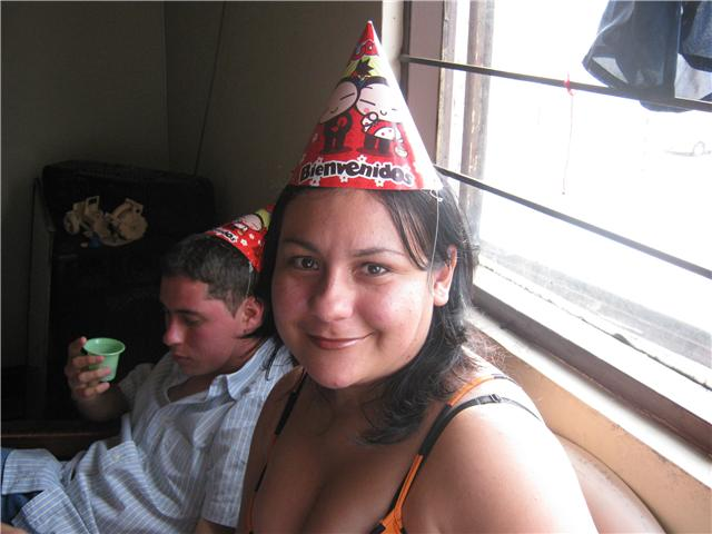Nenatiti, Chica de Santander buscando pareja