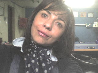 Nenii, Mujer de Linares buscando conocer gente