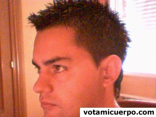 Nenuco2007, Chico de Zaragoza buscando pareja